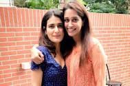 Dipika Kakar shares an ADORABLE photo with THIS Bollywood actress