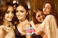 Fashion face-off! Drashti Dhami or Sanaya Irani: Who rocks the 'CROP' better?