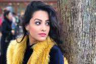 Anita Hassanandani took a RICKSHAW RIDE on Mumbai streets, and 'THIS' is what happened...