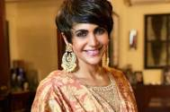 Mandira Bedi set to debut as author