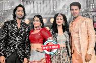 Abeer and Mishti ask Kunal to choose between Kuhu and Shweta in Yeh Rishtey Hain Pyaar Ke