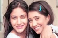 #Whistlechallenge: Surbhi Chandna