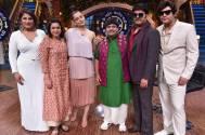 When Kangana Ranaut gave apt titles to Akshay Kumar and Kareena Kapoor Khan on The Kapil Sharma Show
