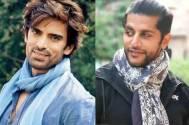 Mohit Malik and Karanvir Bohra take up the Sanjeevani whistle challenge!