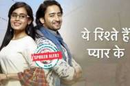 Kunal demands Mishti to sacrifice  her love for Abeer in yeh Rishtey Hai Pyaar Ke