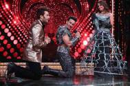 This is how Nach Baliye 9's Anita Hassanandani and Rohit Reddy won Salman Khan's heart