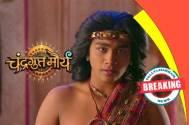 Sony TV's Chandragupta Maurya to go OFF-AIR