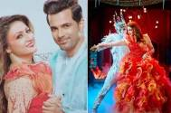 All you need to know about ex-couple and Nach Baliye 9 contestants Urvashi Dholakia-Anuj Sachdeva