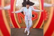 OMG! Anuj Sachdeva breaks his leg while rehearsing for Nach Baliye
