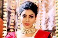 Debina Bonnerjee turns Khatron Ke Khiladi on the sets on Vish