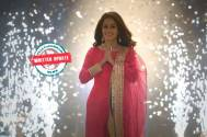 Kahaan Hum Kahaan Tum: Sonakshi dances under the fire sparks