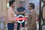 Bajaj threatens to kill Anurag in Kasautii Zindagii Kay