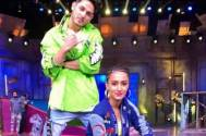 THESE two actors are Hina Khan's 'anmol ratan'