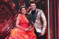 Urvashi Dholakia in all praises for Maniesh Paul; calls him the best host!
