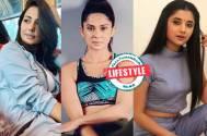Hina Khan, Jennifer Winget, and Kanika Mann