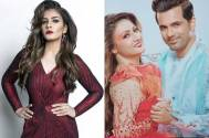 Nach Baliye 9: Raveena Tandon asks Urvashi Dholakia if she kept her relationship hidden due to societal pressure
