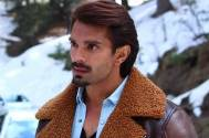 Karan Singh Grover was excited to perform daredevil stunts in THIS series