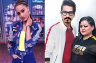 This video of Erica Fernandes, Bharti Singh and Haarsh Limbachiyaa will leave you in splits