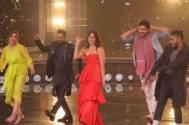 Sidharth Malhotra and Kareena Kapoor Khan