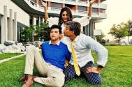 Look what's happening on the SETS of Star Plus' Kasautii Zindagii Kay