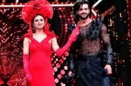 Nach Baliye 9: Madhurima Tuli and Vishal Aditya Singh to get eliminated?
