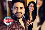 Is Zain Imam missing ex co-star Aditi Rathore?