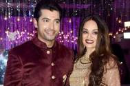 Ssharad Malhotra is all praises for his wife Ripci Bhatia