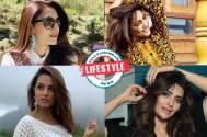 Erica Fernandes, Hina Khan, Anita Hassanadani, Karishma Tanna, and Surbhi Jyoti 'TEAM UP' for...