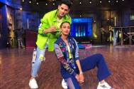 Erica Fernandes and Priyank Sharma make for an AWESOME TWOSOME!