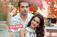 Parth Samthaan and Erica Fernandes