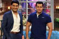 Salman Khan warns Kapil Sharma to stay out of controversies?
