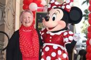 Minnie Mouse voice actress dead at 75
