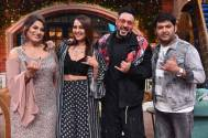 'Salman offered me Dabangg while I was working as an audience manager', reveals Sonakshi on The Kapil Sharma Show