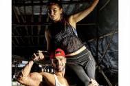 Bigg Boss 12's Jasleen Matharu and Shivashish Mishra give major FITNESS GOALS