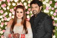 Check out who STOPPED Kapil Sharma and wife Ginni Chatrath's car in Canada