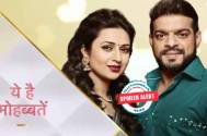 Raman in coma; Ishita introduces fake Raman to Bhalla family in Yeh Hai Mohabbatein