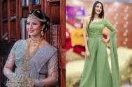 Divyanka Tripathi Dahiya's drastic weight loss will MOTIVATE you