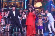 Anu Malik to be seen on the stage of Superstar Singer with lyricist Sameer Anjaan