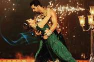 Nach Baliye 9: Urvashi Dholakia and Anuj Sachdeva NOT talking due to ego clashes