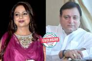 Neelima Azmi and Manoj Joshi