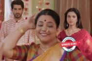 Dhanak marries Raghu at gunpoint; Savitri defeated in Gathbandhan