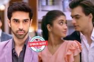 Aditya tries his best to make Kartik meet Naira in Yeh Rishta Kya Kehlata Hai