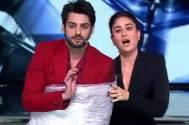 Dance India Dance 7: THIS is how Kareena Kapoor gets back at Karan Wahi for his flirting