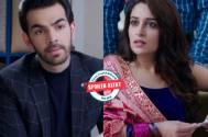 Rohit causes more financial distress for Sonakshi in Kahaan Hum Kahaan Tum