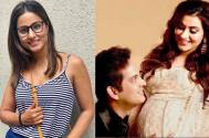Hina Khan writes a lovely comment for YRKKH co-star Priyanka Kalantri's baby boy