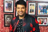 Kapil Sharma opens up about his FIRST salary