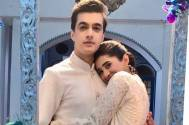 'THIS' is show Shivangi Joshi and Mohsin Khan celebrated FRIENDSHIPS DAY!