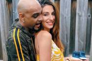 Congratulations: Raghu Ram and Natalie Di Luccio set to welcome their first child
