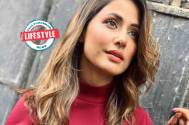 Hina Khan wears her ATTITUDE with style!