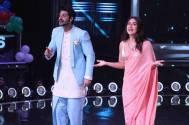Must Check: Dance India Dance 7's Kareena Kapoor Khan and Karan Wahi are at their goofy best